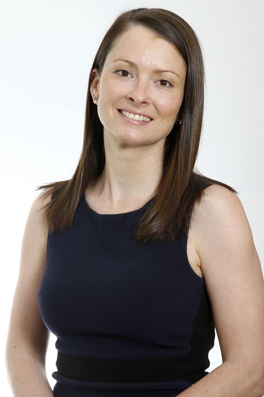 Joanna Moss
